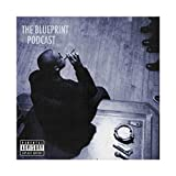 Jay-Z's Album-Cover – The Blueprint Leinwand-Poster,