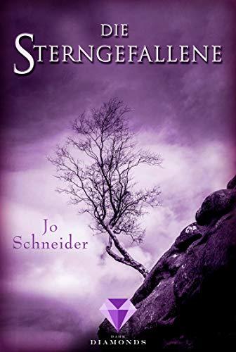 Die Sterngefallene (Die Unbestimmten 5): Bildgewaltiger Fantasyroman
