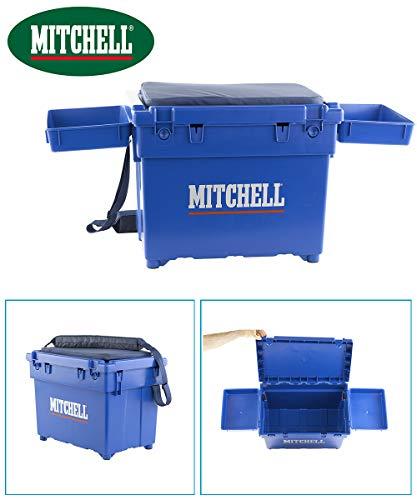 Mitchell® Saltwater Seat Box