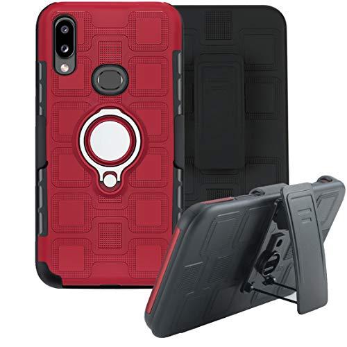 celular a10s rojo fabricante ZYZX