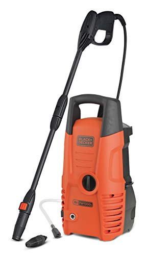 Black and Decker 14075 Hidrolimpiadora