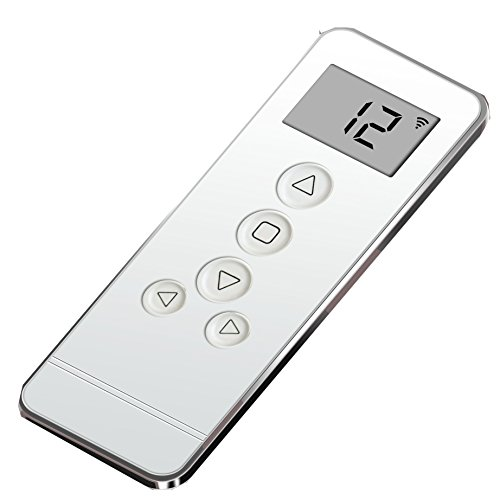 Rollerhouse 15 Channel Remote Controller RF 433.92...