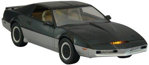 Knight Rider Limitation Prototype K.A.R.R (w/Front Scanner) (Model Car)