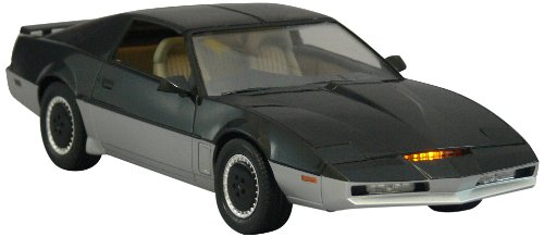 Knight Rider Limitation Prototype K.A.R.R (w/Front Scanner) (Model Car)