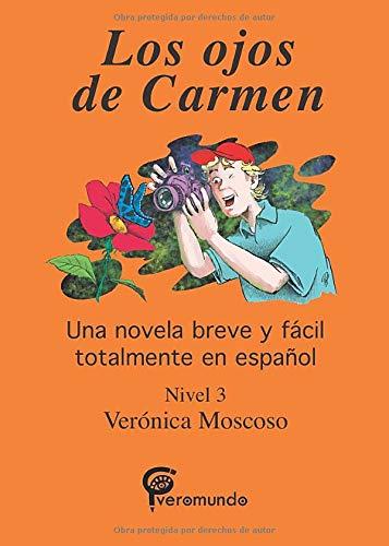 Los Ojos de Carmen(西班牙版)