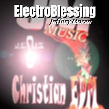 Electroblessing (Instrumental)