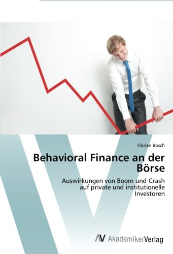 Behavioral Finance an Der Borse