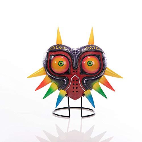 THE LEGEND OF ZELDA - Figur Statue - Majoras Mask - Maske - 25 cm - Standard Edition