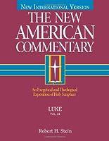 Luke (New American Commentary)