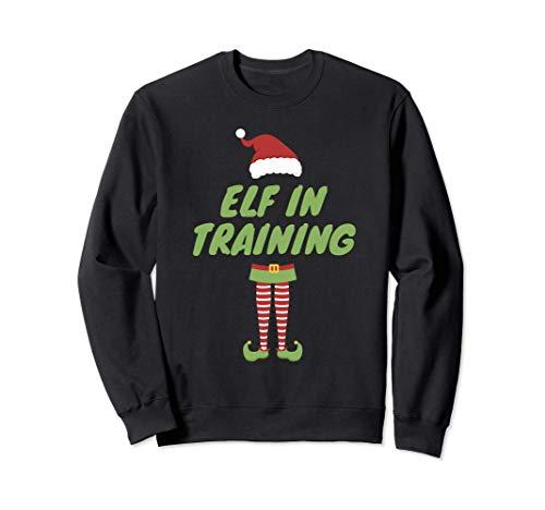 Pijama Elfo Marca Tienda de Camisas Elf Squad