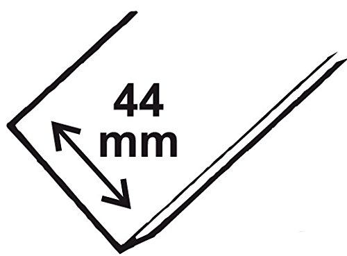 CON:P, Pialla con corpo in metallo 44mm - CP834050