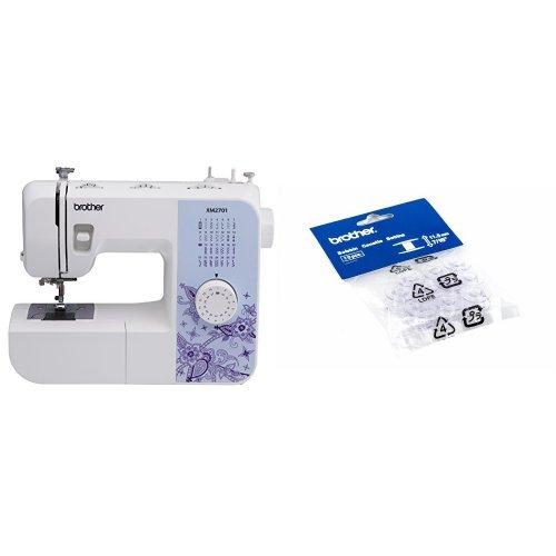 brother sewing machine 20 stitch - 2