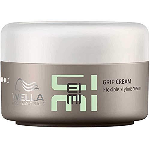 Wella EIMI Grip Cream – Professionelle Stylingcreme – 1 x 75 ml