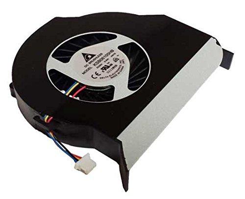 Ellenbogenorthese-LQ Ventilador de CPU para ordenador portátil de repuesto para Gateway NV47H NV47H03C NV47H04C Packard Bell EasyNote NS11HR NS44HR NS45 P/N: KSB06105HB MF75090V1-C000-S99 Accesorios.