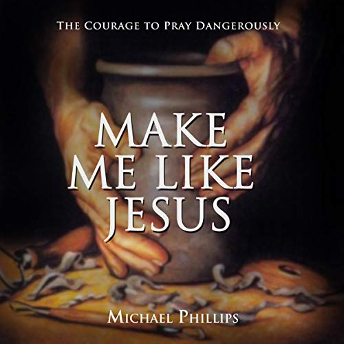 Make Me Like Jesus Titelbild
