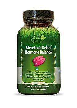 Best irwin naturals menstrual relief hormone balance Reviews