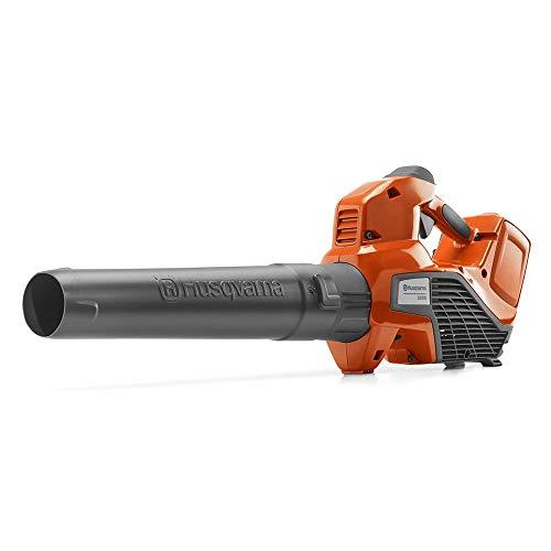 Husqvarna 320iB Cordless Handheld Leaf Blower w/ Battery (Renewed)