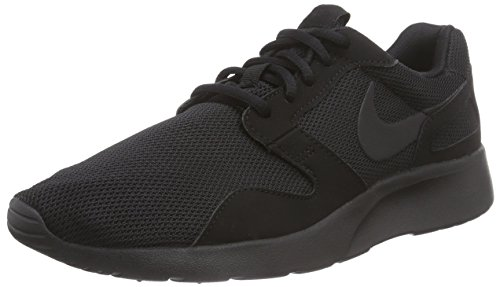 Nike Kaishi, Scarpe da Corsa Uomo, Nero (Black/Black), 45