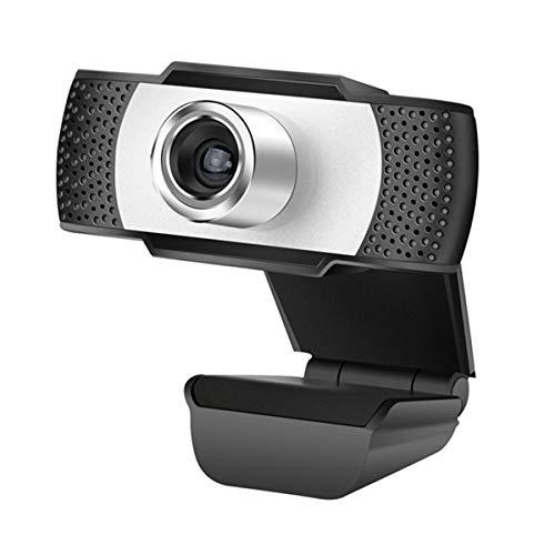 Rehomy Usb Computer Webcam Gratis Driver 720P Webcamera Voor Laptop Desktop