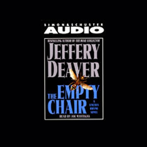 The Empty Chair cover art