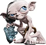 Weta Collectibles Seor de los Anillos Figura Mini Epics Gollum, Multicolor (Weta Workshop WETA865002523)