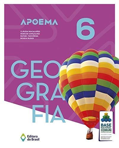 Apoema Geografia 6