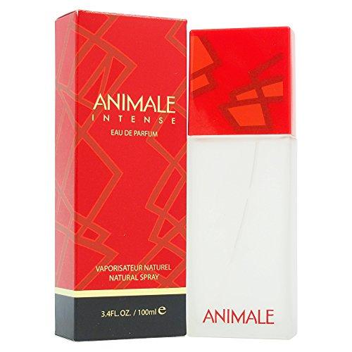 Perfume Animale Intense - Animale - Eau de Parfum Animale Feminino Eau de Parfum