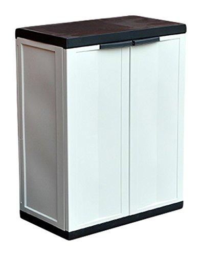 Kingfisher Medium Garden Storage Cabinet