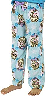 Image of Disney Frozen Pajama Pants for Girls - Elsa