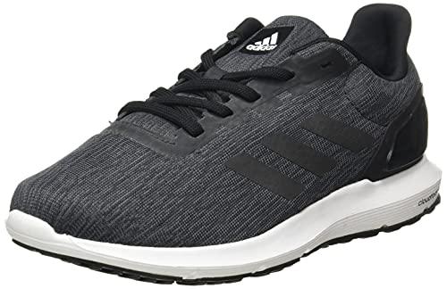 adidas Cosmic 2 W, Zapatillas de Running Mujer, Negro (Negbas/Neguti/Neguti), 36 2/3 EU ⭐