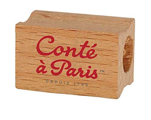 Contè À Paris - Temperamatite Legno Conté