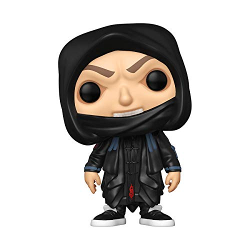 Funko- Pop Rocks: Slipknot-SID Wilson Figura Coleccionable, Multicolor (49380)