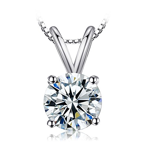 JewelryPalace Magnifique Collier...