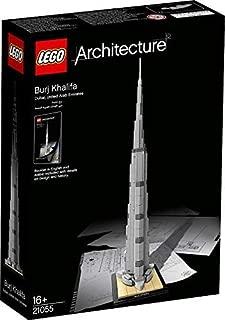 LEGO 21055 Architecture Burj Khalifa - New Model