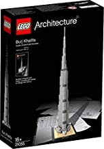 LEGO 21055 Architecture Burj Khalifa - New Model