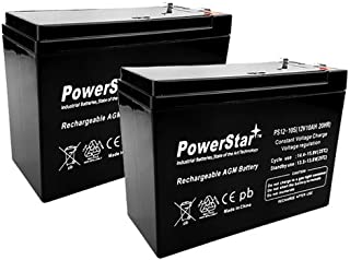 12V 10Ah Schwinn S350, S-350 Scooter Battery