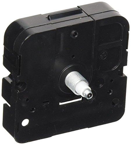 Takane EXTRA Long Shaft Clock Movement Clock Parts Repair Kit