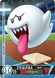 Nintendo Mario Sports Superstars Amiibo Card Baseball Boo for Nintendo Switch, Wii U, and 3DS