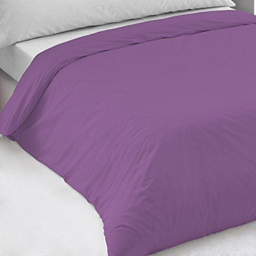 Purpura Home Funda nórdica Combi Cama 90 cm. Color Lila - Sedalinne
