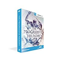 TOONTRACK SDX PROGRESSIVE FOUNDRY/BOX
