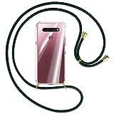 mtb more energy® Crossbody Case for LG K51S (LM-K510,