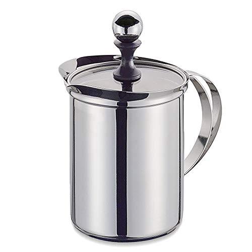 Cilio KP0000550276 Creamer-KP0000550276 - Creamer per cappuccino in acciaio INOX