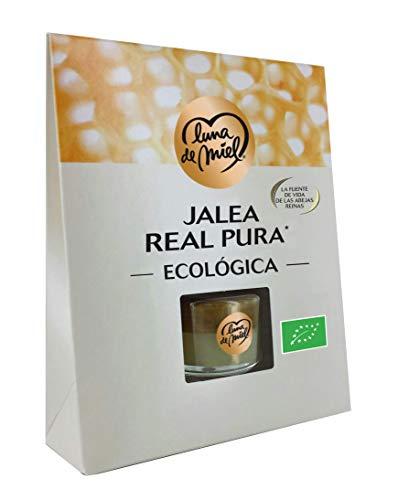 Jalea Real Pura, Luna de Miel - 18 gr.