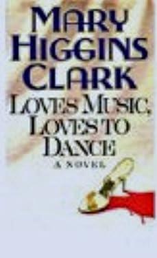 Love music, love to dance