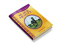 Black Beauty 0766633349 Book Cover