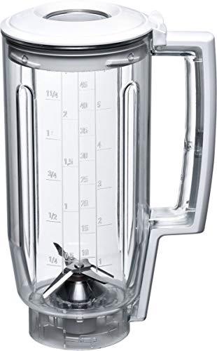 Bosch MUZ5MX1 Batidora vaso - Accesorio robot cocina