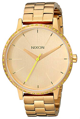 Nixon herenhorloge analoog kwarts A0991900-00