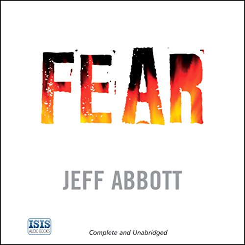 Fear cover art