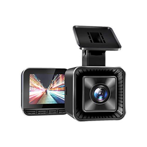 Dash Cam 2K 1,54 '' IPS-Display WDR 170 ° FOV Loop-Aufzeichnung Nachtsicht-Fahrschreiber 24h Time Lase Video Monitor