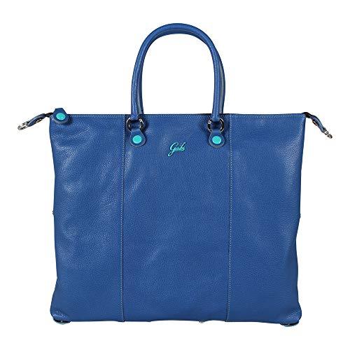 GABS g3 plus borsa trasformabile tg L ruga blu nuove trasformazioni anche zaino e sacca